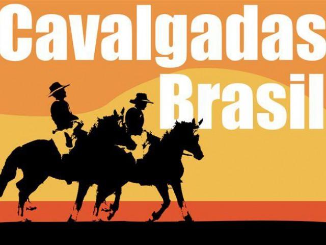Cavalgadas Brasil traz opções de viagens a cavalo por roteiros nacionais e internacionais